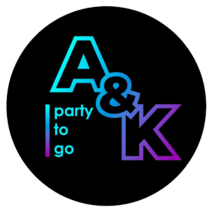 A y K go to the party